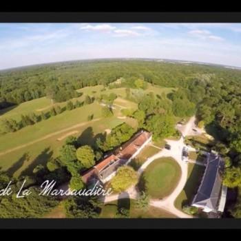 Le Domaine de la Marsaudière